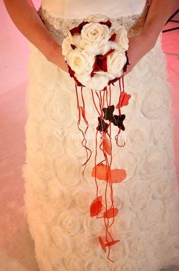 Decoration Mariage Fleur De Coton : Fleur de coton