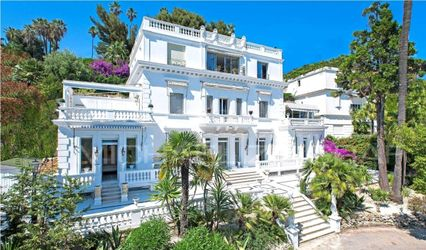 White House Cannes 1
