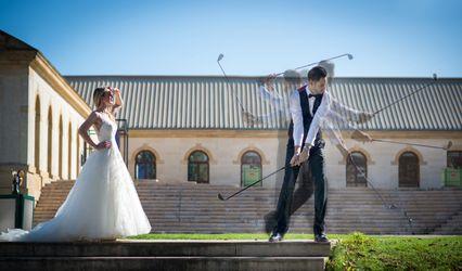 Le mariage de Alicia et Julien