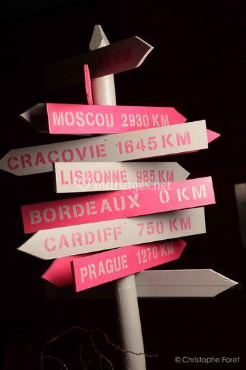 DisMoiOui Bordeaux