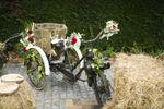 Vélo-charette