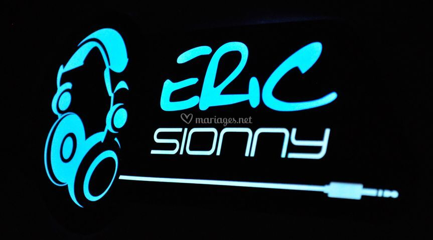 Eric Sionny