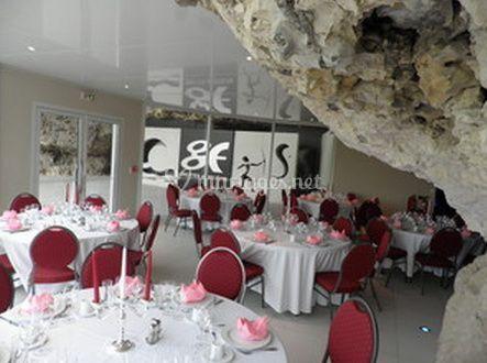 Grottes du Foulon
