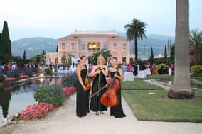 Lady's Orchestra