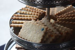 Shanty Biscuits