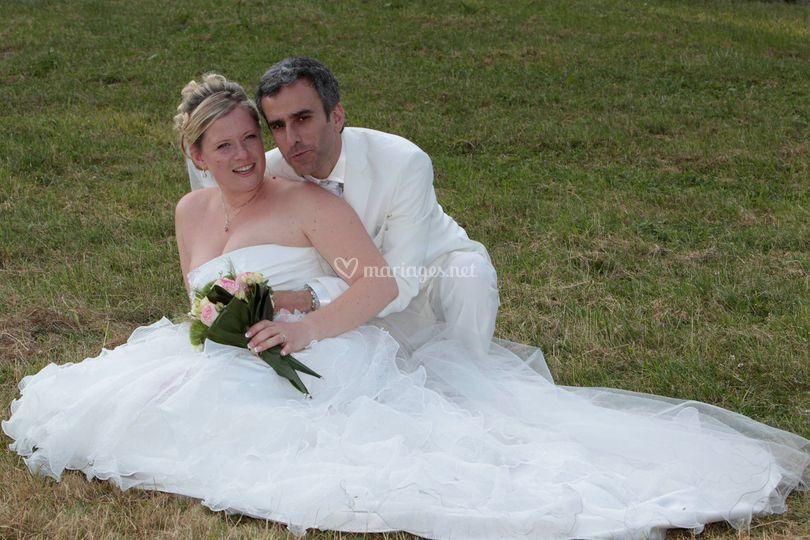 Greg & Amandine