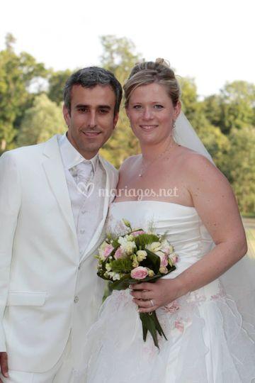 Greg et Amandine
