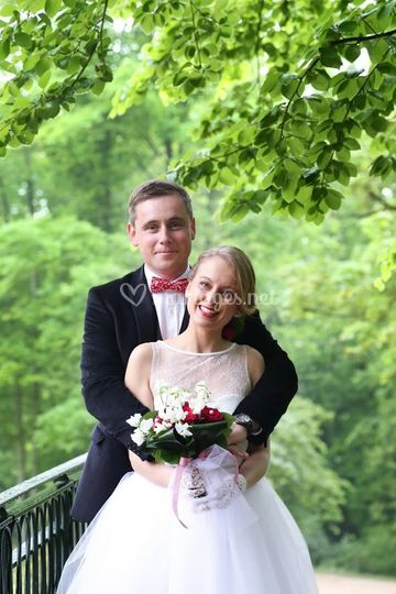 Mariage Yerres Parc