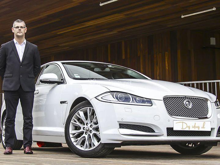 Chauffeur et véhicule prestige