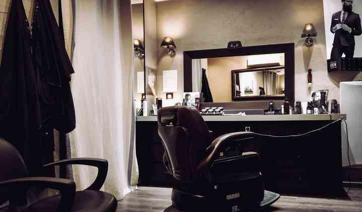 Figaro Barber - Coiffeur et barbier