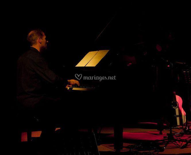 Pianiste-event