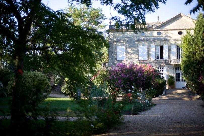 chteau - Chateau Dauzac Mariage