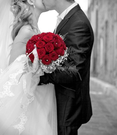 Mariage Amandine et Yvan