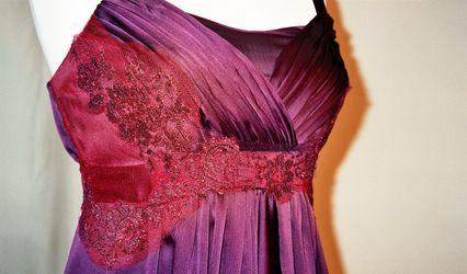 Priscille Création Couture 1