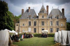 Le Château de Motteux