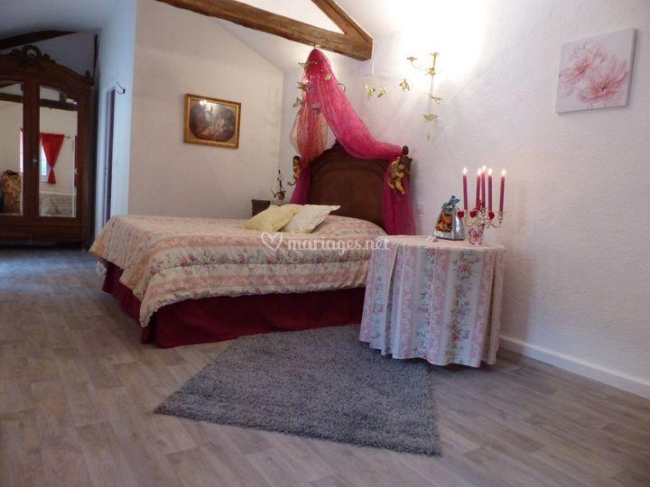 Chambre nuptiale cam lia de ch teau de montsabl photo 53 for Chambre nuptiale