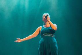 Sandrine Humbert chanteuse
