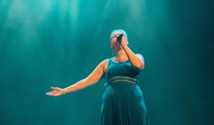 Sandrine Humbert chanteuse 1