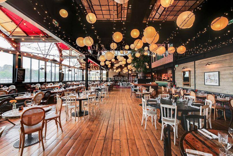 Quai Ouest Restaurant
