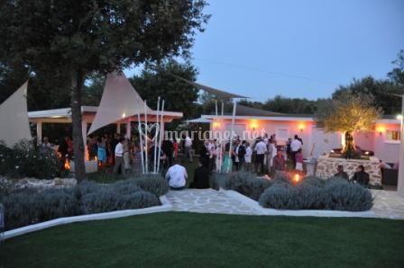Cocktail de 30 à 500 invités