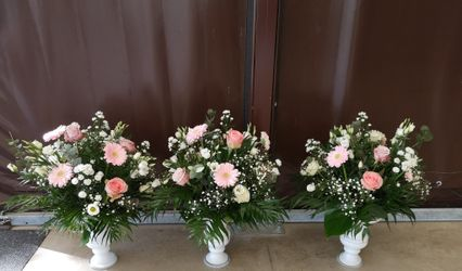 O'Fleurs de Charlotte