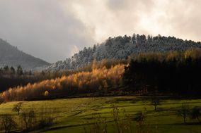 La grange du Val d'Argent
