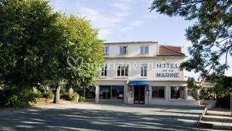 Hôtel Restaurant La Marine