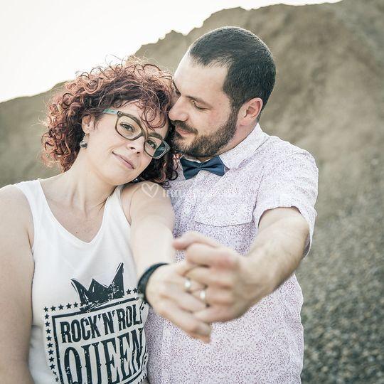 Séance après mariage - LaureB