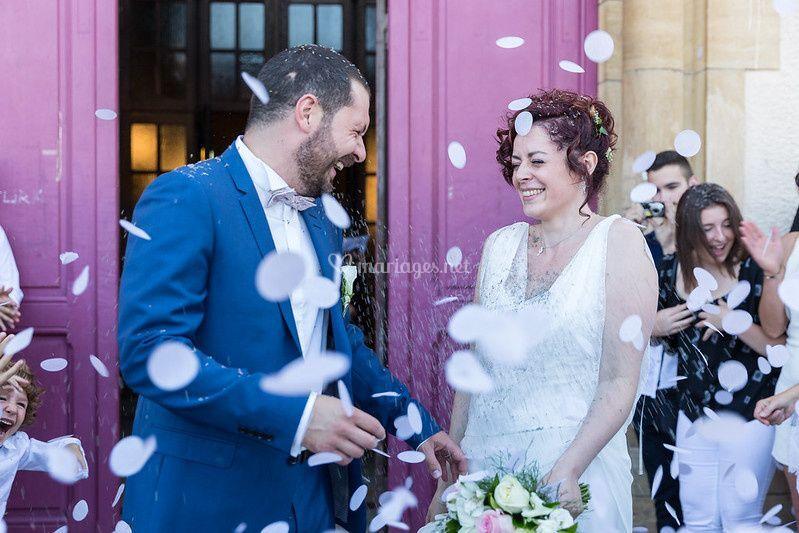 Wedding planner  - LaureB