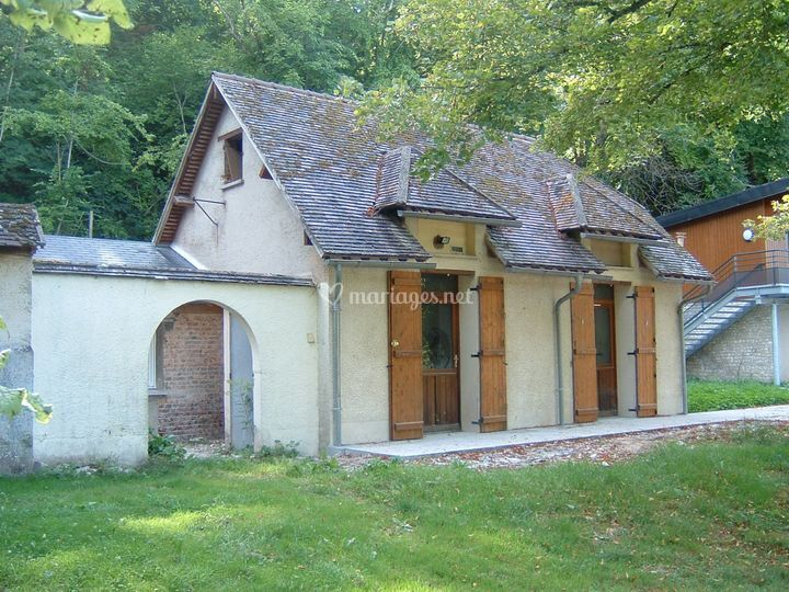 Petite maison annexe