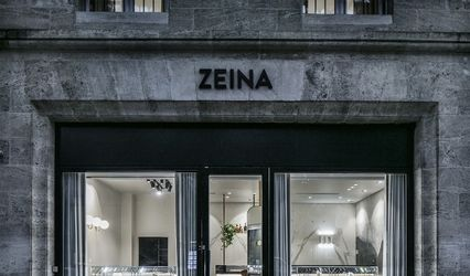 Zeina Alliances Bordeaux