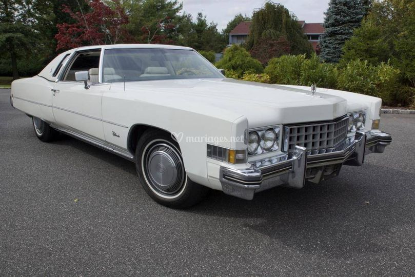 Cadillac Eldorado - 1973