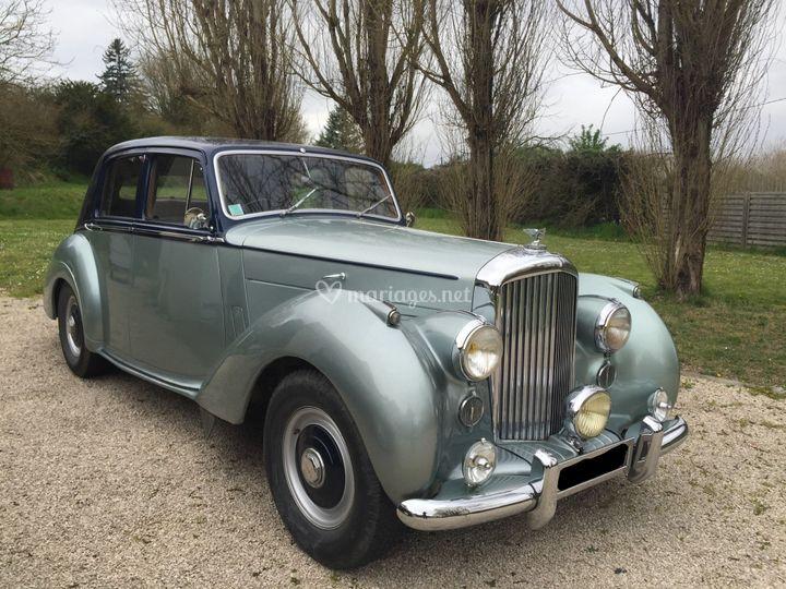 Bentley Type R - 1952