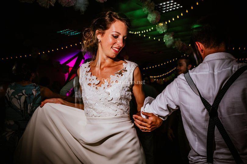 SOIRÉE MARIAGE BRUMATH
