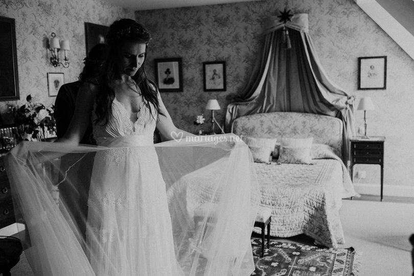 MARIAGE OSTHOFFEN