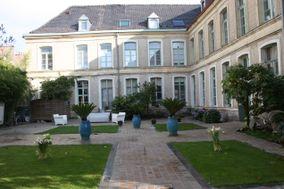 L'hostellerie de Léopold