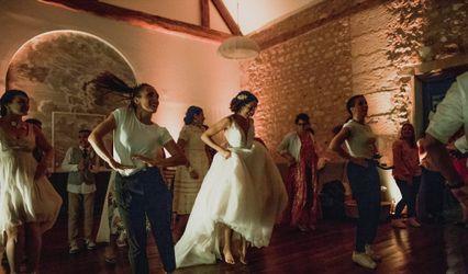 Norma Danse Chorégraphies 1