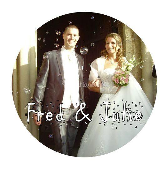 Fred et Julie