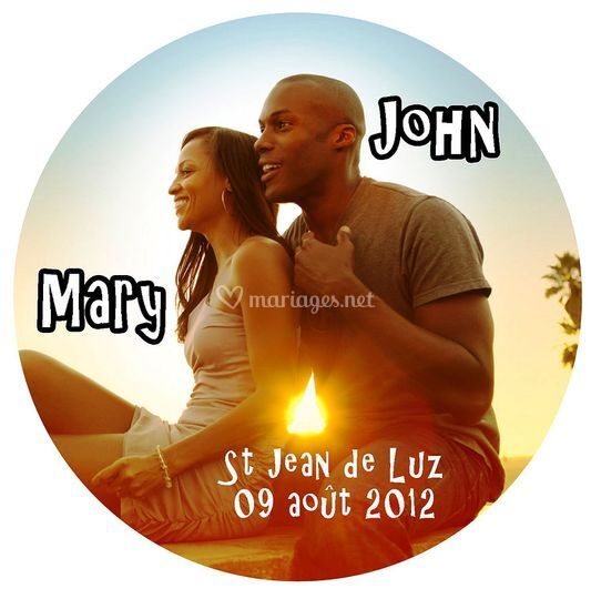 John et Mary