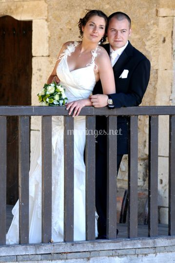 Bords de Creuse Argenton mariage