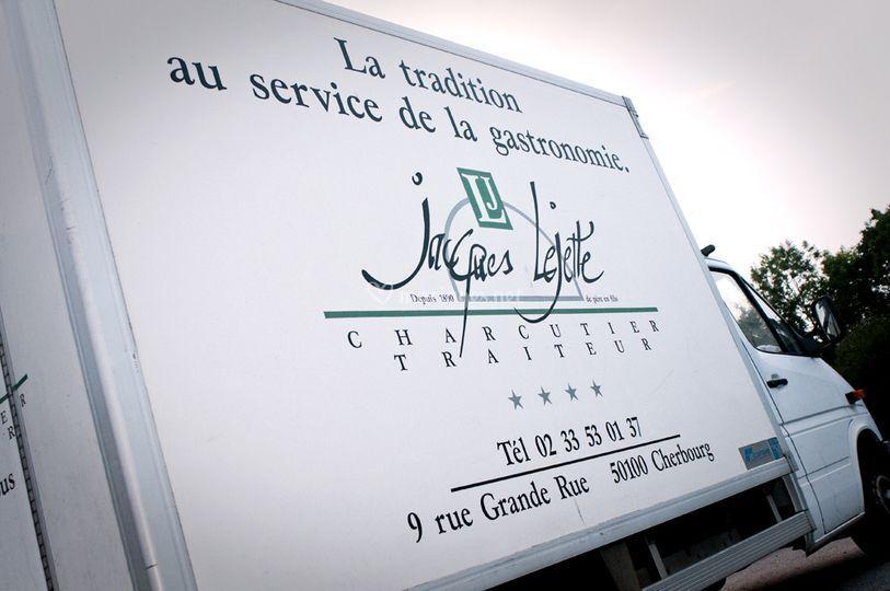 Jacques Lejetté Traiteur