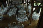Mariage sur Grande Halle de Chamerolles