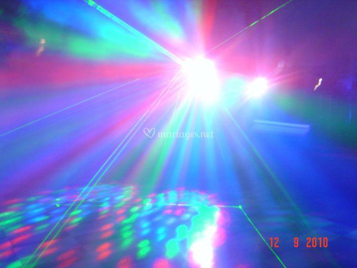 Photo lumières