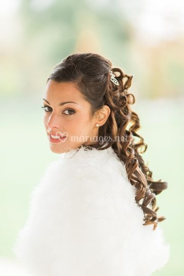 Mariage d'hiver
