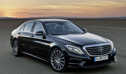 Mercedes-Benz Rent Rueil-Malmaison 1