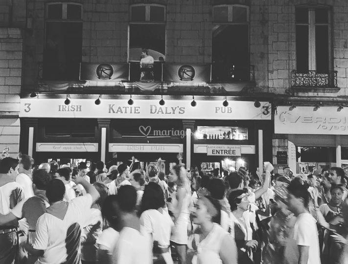 Fêtes de Bayonne 2019