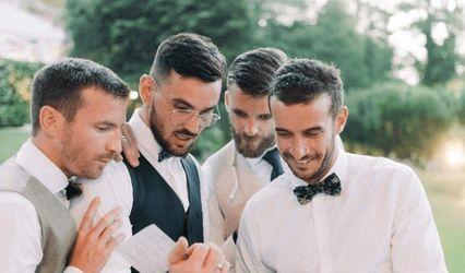 Wedding Game - Escape game 2