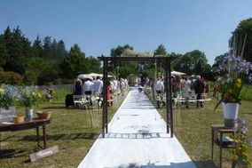Mariages Ecochic