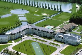 Mercure Chantilly Resort & Conventions