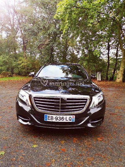 Mercedes classe S limousine